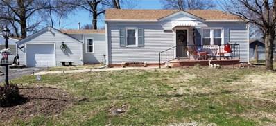 2718 Walter Street, Godfrey, IL 62035 - MLS#: 19021671