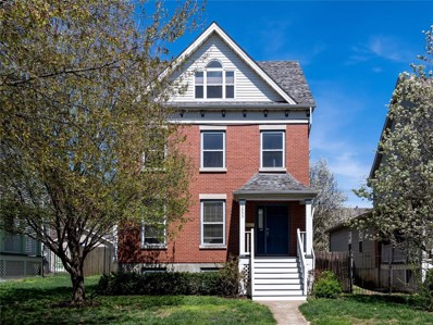 3953 Westminster Place, St Louis, MO 63108 - MLS#: 19021682