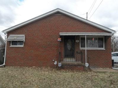 523 N 17th Street, Belleville, IL 62226 - #: 19021793