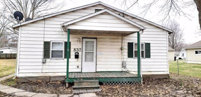 837 N Hibbard Street, Staunton, IL 62088 - MLS#: 19021845