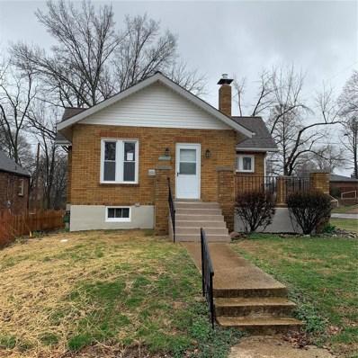 9316 Lavern, St Louis, MO 63123 - MLS#: 19021925