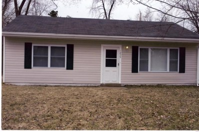 1235 Maple Avenue, St Louis, MO 63138 - MLS#: 19021933