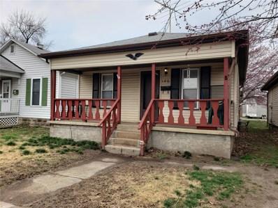 146 E 5th Street, Roxana, IL 62084 - #: 19021949