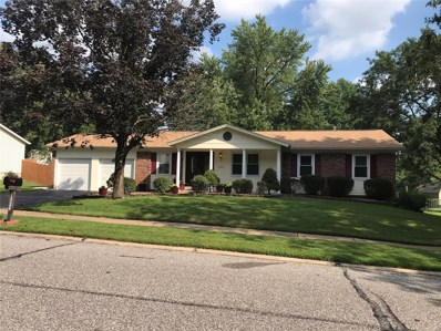 13326 Amiot Drive, Unincorporated, MO 63146 - MLS#: 19022002
