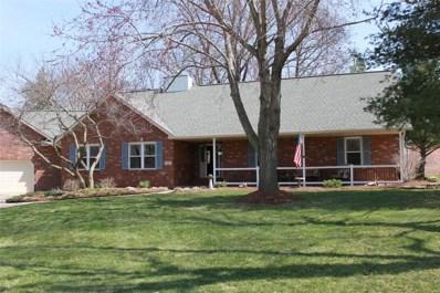 206 Summerlin Ridge, O\'Fallon, IL 62269 - #: 19022009
