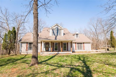 11486 Timberline Dr., Rolla, MO 65401 - MLS#: 19022134