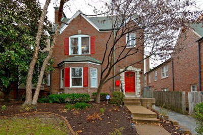 7745 Gannon Avenue, St Louis, MO 63130 - MLS#: 19022233