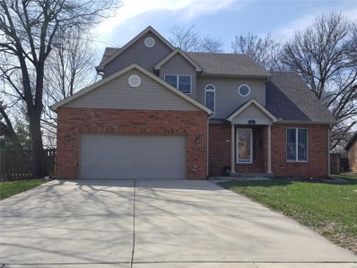 20 Timber Meadows Place, Edwardsville, IL 62025 - #: 19022378