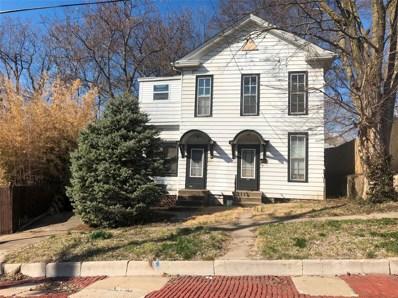 122 E 8th Street, Alton, IL 62002 - #: 19022539