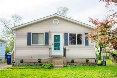 3218 Byron Place, St Louis, MO 63143 - MLS#: 19022667