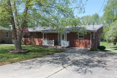 190 North Old Bethalto Road, Cottage Hills, IL 62018 - #: 19022949