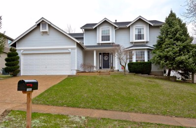 16882 Babler View Drive, Wildwood, MO 63011 - MLS#: 19022998