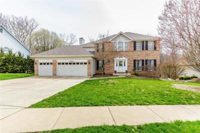 3240 Ridgetop View Drive, St Louis, MO 63129 - MLS#: 19023087