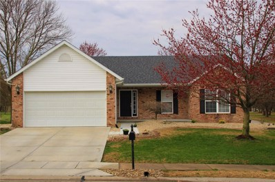 23 Somerset Place, Collinsville, IL 62234 - #: 19023124