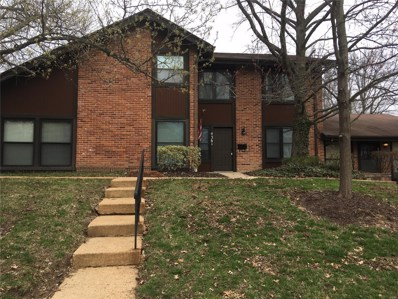 4361 Kingbolt, St Louis, MO 63129 - MLS#: 19023292