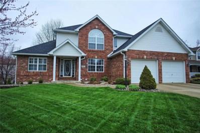 1405 Stonebrooke Drive, Edwardsville, IL 62025 - #: 19023428