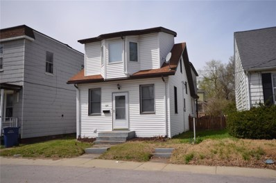 129 S 18th Street, Belleville, IL 62226 - #: 19023449