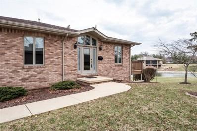 1819 Stafford Way, Belleville, IL 62226 - MLS#: 19023536