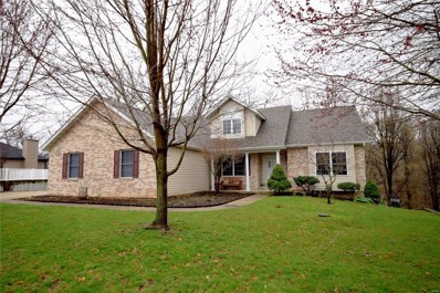7 Forest Drive, Maryville, IL 62062 - #: 19023538