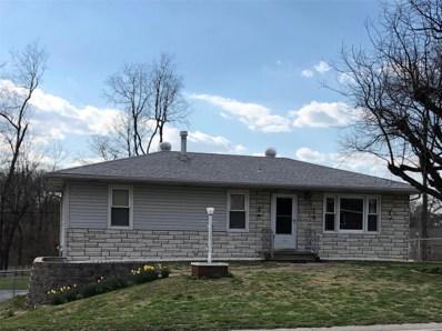 1309 Eileen Street, Collinsville, IL 62234 - MLS#: 19023540