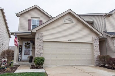609 Country Heights Drive, Lake St Louis, MO 63367 - MLS#: 19023658