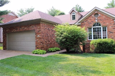 12 Pine Hollow Court, Edwardsville, IL 62025 - #: 19023841