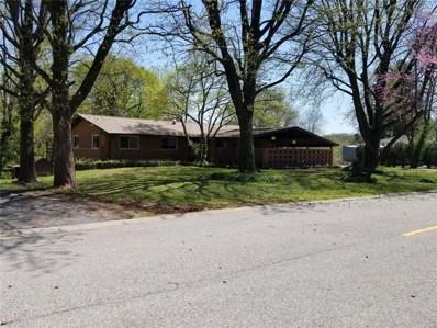14 Briarcliffe Drive, Collinsville, IL 62234 - #: 19023935