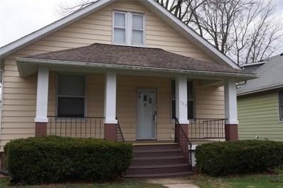 909 Bristow Street, Belleville, IL 62221 - #: 19023936