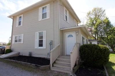 907 W Delmar Avenue, Godfrey, IL 62035 - MLS#: 19023942