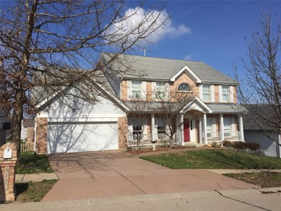 4829 Crosswood Drive, Oakville, MO 63129 - MLS#: 19024111
