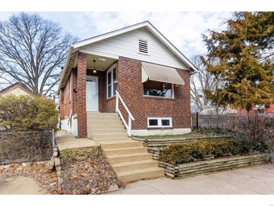 2617 Michigan Avenue, St Louis, MO 63118 - MLS#: 19024128