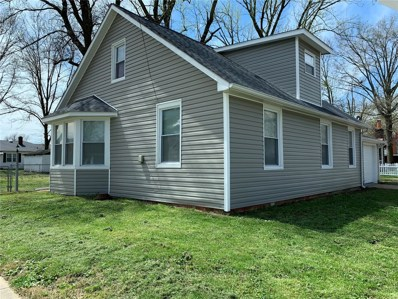 113 North Jefferson Street, Mascoutah, IL 62258 - #: 19024192