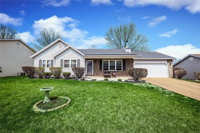 316 Avalon, Troy, IL 62294 - MLS#: 19024335