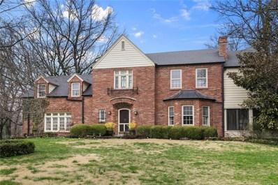 32 Oak Bend Court, Ladue, MO 63124 - MLS#: 19024383