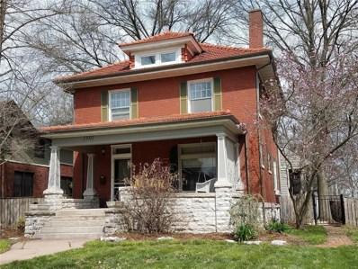 1301 Saint Louis Street, Edwardsville, IL 62025 - #: 19024440