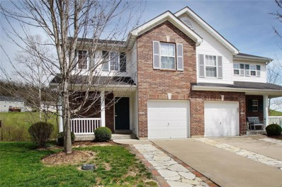 6811 Eagles Landing Court, Pacific, MO 63069 - MLS#: 19024494