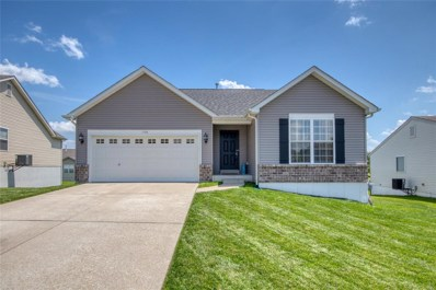 1740 Meade Court, Pacific, MO 63069 - MLS#: 19024665