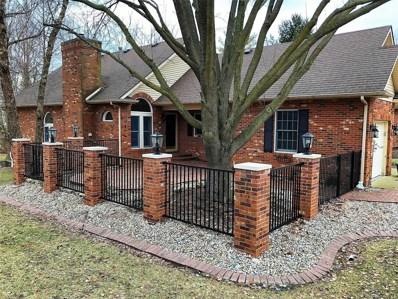15 Eagle Court, Edwardsville, IL 62025 - #: 19024679