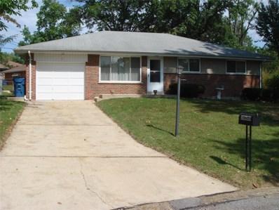 10605 Knollside Circle Drive, Unincorporated, MO 63123 - MLS#: 19024813