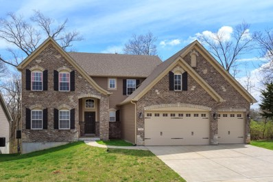 1330 Spring Lilly Drive, High Ridge, MO 63049 - MLS#: 19024884