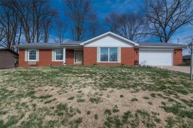 403 Westwood, Collinsville, IL 62234 - #: 19024978