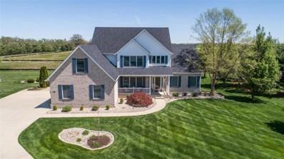 120 Prairie Manor Drive, Edwardsville, IL 62025 - #: 19025141