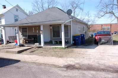 805 Walton Street, St Clair, MO 63077 - MLS#: 19025215