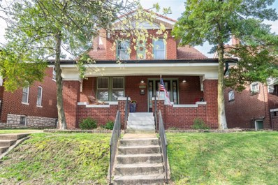 1146 Dover, St Louis, MO 63111 - MLS#: 19025276