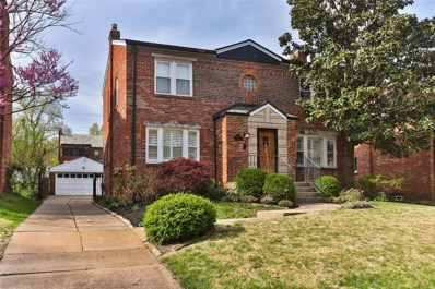 7616 Stanford Avenue, St Louis, MO 63130 - MLS#: 19025361
