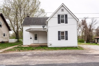 835 Tower Street, Belleville, IL 62221 - #: 19025363