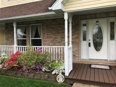 95 Hillside Drive, New Baden, IL 62265 - #: 19025441