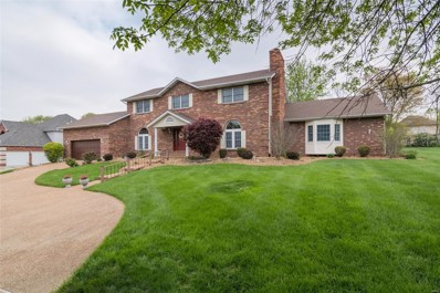 33 Country Club View Drive, Edwardsville, IL 62025 - #: 19025472