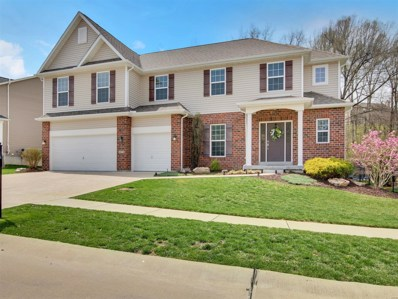 1474 Heritage Valley Drive, High Ridge, MO 63049 - MLS#: 19025480