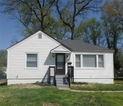 6326 Abbott Drive, St Louis, MO 63134 - MLS#: 19025525
